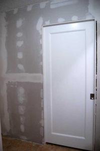 Дверной проем