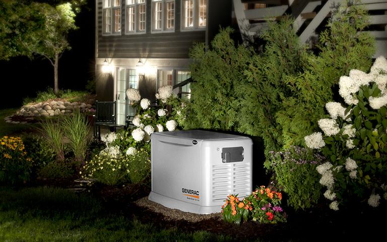 Электрический генератор для дома