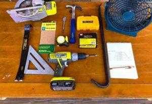 Инструмент для елки своими руками