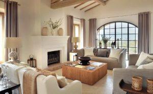 Итальянский стиль в интерьере - изысканный вкус на стыке эпох
