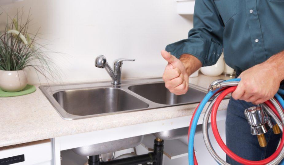 Как прочистить трубу