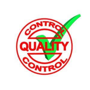 Контроль качества