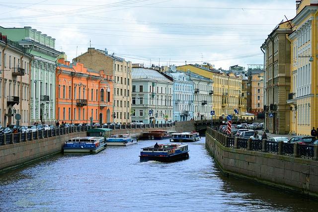Системы «умный дом»: обзор новостроек Санкт-Петербурга