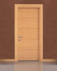 Дверь щитовая