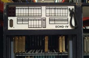 Кухонный компьютер ECHO-IV
