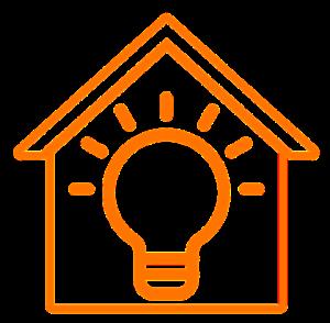 Умный дом система освещения