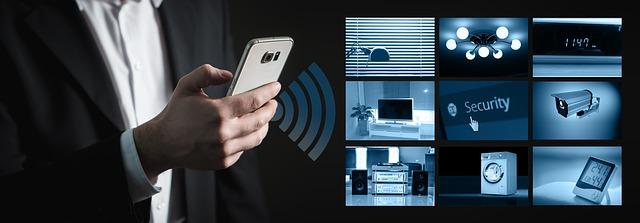 Умный дом новейшие технологии